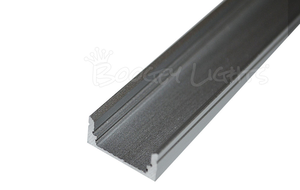 Mini T12 Aluminum LED Strip Channel